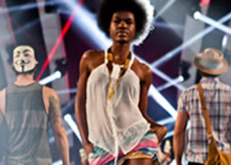 image C'est hot! Fashion Jam: Célébration mode