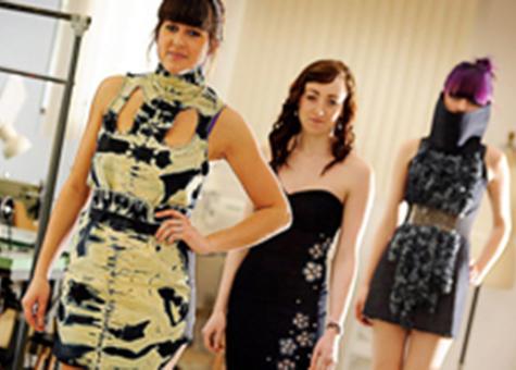 image Fashion Jam: de la place pour la relève!