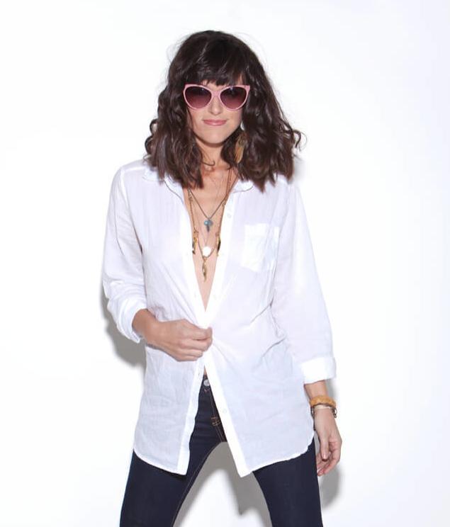 image primaire de Confessions d'une styliste personnelle : Collabo avec l'Hôtel Le Germain Toronto