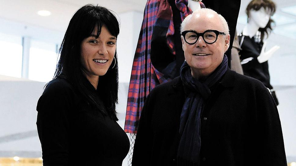 image primaire de Le défi d'illustrer 60 ans de mode